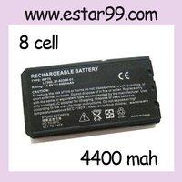 8cell Battery for Fujitsu Amilo Pro E2000 V2010 L7300 PC-VP-WP70
