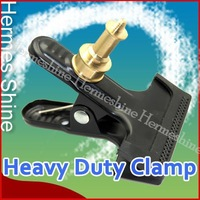 Photo Studio Light Stand Heavy Duty Clamp Copper head  - Wholesale/ Retail [AE3102]