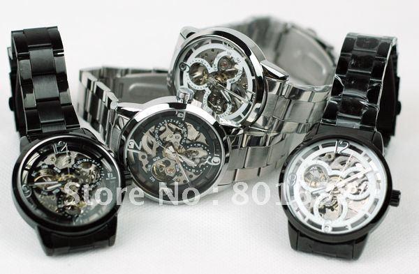 Glycine 3863-19ATN-1 Automatic Watch Discount