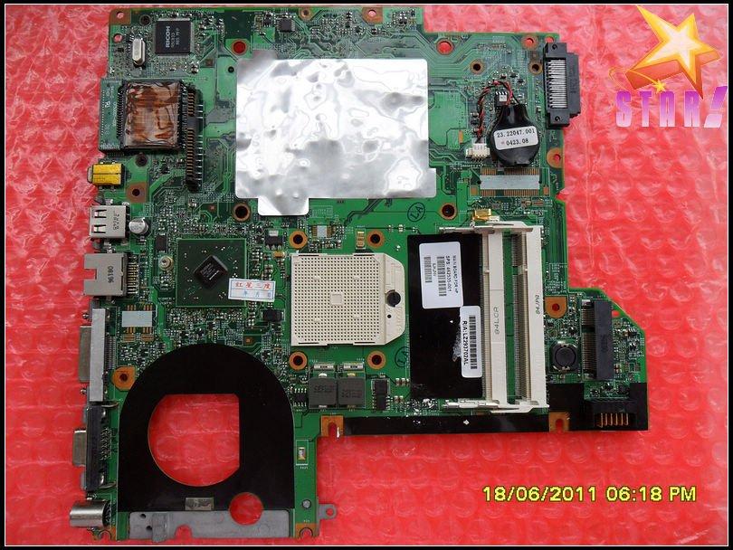 Laptop Motherboard for HP Pavilion DV2000 Compaq Presario V3000 AMD ...