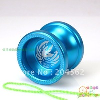 "Free shipping+Yoyo ball/the yo-yo, fire 3, ""Day MaShen Bow"" nc upgrade edition (blue) [675011 B]"