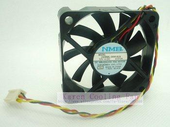6CM 2406ML-04W-B29 6025 12v 0.072a 3-wire cpu cooler heatsink axial Cooling Fan