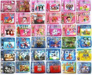 Free shipping 10pcs Watch Wristwatches and 10pcs purse