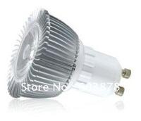 3years guarantee,Epistar chip,HOT SALE,high power led spot lamp 1.3W, GU10, led lamp,free shipping,free logo