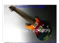 fcheap!! wholesale PRS. multicolor color custom stand-ard electric guitar