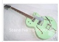 HUT NS BRAND SEMI HOLLOW BODY ELECTRIC GUITAR