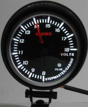 2.5 inch Boost Gauge Casino Auto Meter Freeshipping