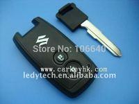 MOQ 1pc  High quality Suzuki swift remote smart key with ID46 chip 315Mhz electronic