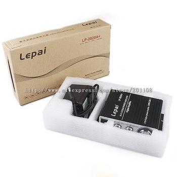 FA103B Lepai LP-2020A + with power adapter Digital Mini Amplifier