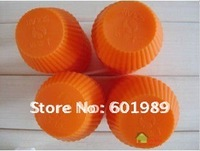 1000pcs 3.2CM Higth Silicone Mould Cake Mold Muffin Cupcake Pan,free shipping