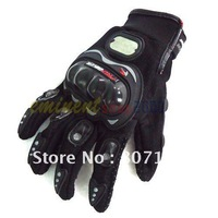 Motor Bicycle golves Motorcycle Cycling Racing Riding Protective Gloves/black wholesale 831