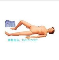 Hot sell, Guaranteed 100%,Advanced New Multifunction Nursing Body Practice Model 005