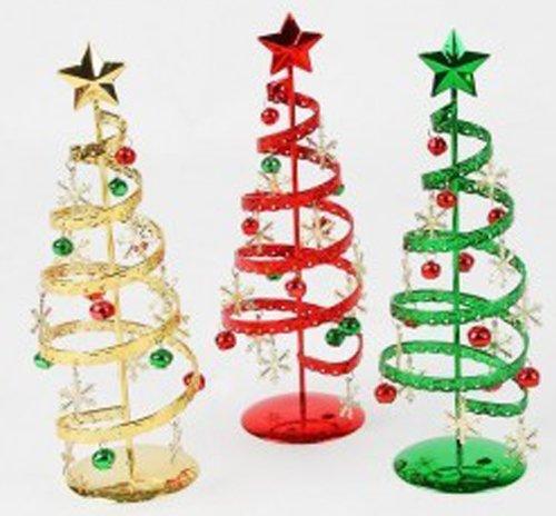 Moq 1pcs Free Shipping 30cm Height Metal Christmas Tree