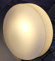 modern glass ceiling  lamp/itally style ceiling lamp