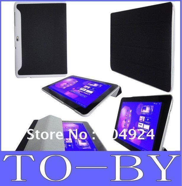 Case,Wireless Bluetooth Keyboard Tablet Case For Samsung Galaxy Tab 7