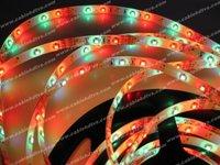 RGB LED Strips waterproof SMD 3528 Horse Race Led strip light 3000 leds RGB LED strip ribbon