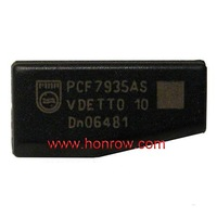 ID44 (T15) Carbon VW Transponder Chip