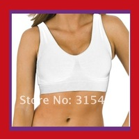 3pcs/lot PE bag packing AHH Bra free choose size leave to order message,3 color a set no other select, only one set sale