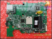 Laptop Motherboard for HP G61 HP Compaq Presario CQ61 Series AMD With shared video memory 585923-001 DA00P8MB6D1 Free shipping