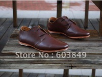 free shipping, British fashion of men with leisure shoes t 60