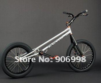 """free shipping 2011 new model ECHO Mark II 20"""" Complete Bike, bike trials,BMX ,climbing bike"""
