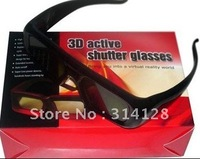 3D shutter glasses(Multifunctiona3D TV ) fit for TV(Samsung)