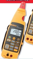 High Accuracy Fluke 772 Milliamp Process Clamp Meter