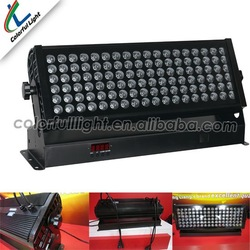 108*1W RGBW Waterproof Led Wall Washer Stage Light(China (Mainland))