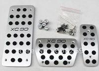 NEW!  Wholesale  VOL XC90 car pedal/ foot pedals