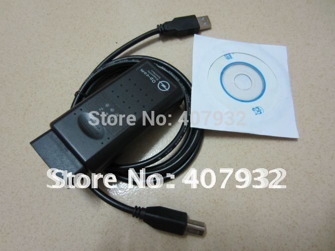 2010 .08 opcom opel diagnostic interface hot sale by free shiping(China (Mainland))