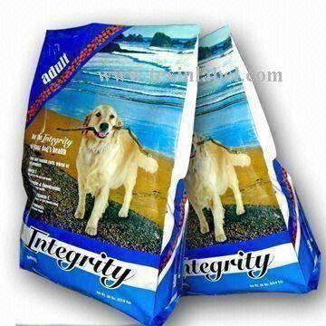 Dog food Bags