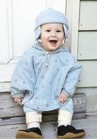 Bayby 's clothing ,infant's garment,boy&girl's aparel baby poncho