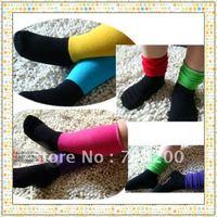 24 pairs/lot- Baby socks/infant cotton socks/Girl's Socks