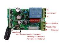 220V 1 Channels controller