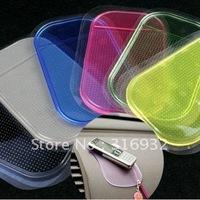 U2 New Anti slip mat sticky pad non-slip pad Car Anti slip Pad with package
