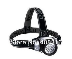 Super Bright White LED Micro Head Lamp Dlash Light(China (Mainland))
