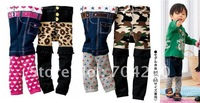 16pcs/lot-Top quality Baby pp pants trousers/Baby Leggings/Infant Leggings/Girl's Leggings