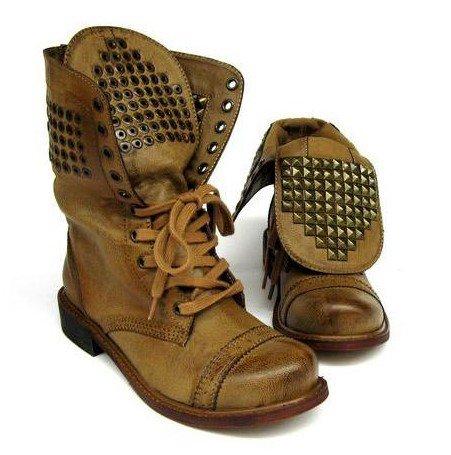 Ботинки марка B008