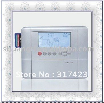 26 systems SR1188 Solar System Controller 2011 New Arrival Trending Diagram(China (Mainland))
