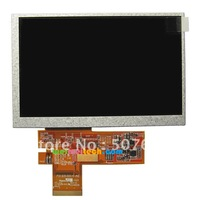 "5"" inch HannStar HSD050IDW1-A20 721Q310014-AO lcd display screen"