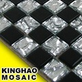 [KINGHAO] GLASS MIRROR MOSAIC Backsplash wall sink bathroom K00070