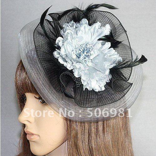 hats fascinator hats/top