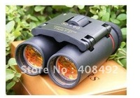 Japanese Sakura Binoculars 30x60 Red Membrane Portable Mini Pocket Telescope Night Vision