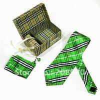 2011 New Neck Tie Set