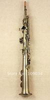 straight soprano saxophone