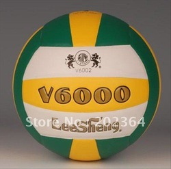 South China LeeSheng Volleyball V6002,Offical size,NEW!(China (Mainland))