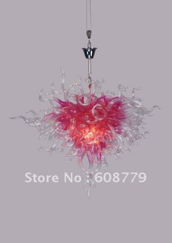 Free Shipping Red Pendant Chandelier Light-LR056