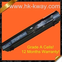 12Cell Laptop Battery For Acer Aspire One 751 ZA3 ZG8 531 UM09A31 UM09A41 UM09A71 UM09A73 UM09A75 UM09B31 UM09B34 UM09B71 KB1044