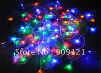 Fantastic New Colorful  Christmas Tree Wedding Party  LED Light 10M Just Like The Rainbow