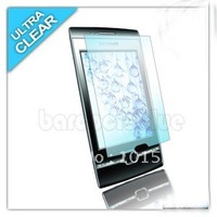 50pcs/lot&free shipping New Ultraclear Screen Protector for Huawei U8500